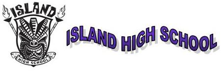Island High School Home